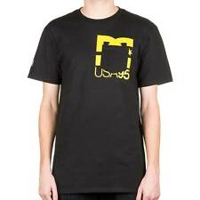 DC Rob Drydek Underpocket Short Sleeve Tee Black