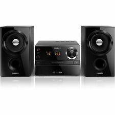 Philips MCM1350/05 30W Micro Music System CD MP3 FM