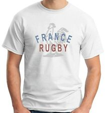 T-shirt T0964 france rugby sport
