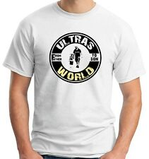 T-shirt TUM0117 ULTRAS WORLD FROM FATHER TO SON