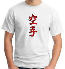 T-shirt TAM0069 karate hooded sweatshirt