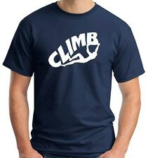 T-shirt OLDENG00316 climb