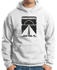 Felpa Hoodie TF0015 inspired by The Cannonball Run
