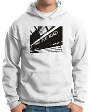 Felpa Hoodie WC0637 Watch out for Death Eaters