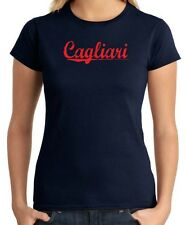 T-shirt Donna OLDENG00313 cagliaripng