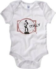Body neonato T0621 italy fun cool geek