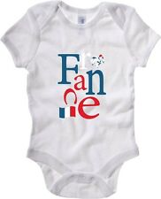 Body neonato WC0052 FRANCIA FRANCE