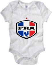 Body neonato WC0054 FRANCIA FRANCE