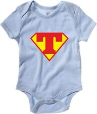 Body neonato T0669 T SUPERMAN fun cool geek