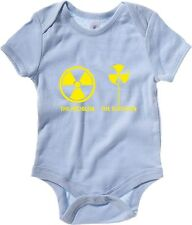 Body neonato T0889 teh problem the solution ecologia fun cool geek