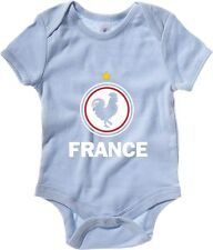 Body neonato WC0049 FRANCIA FRANCE