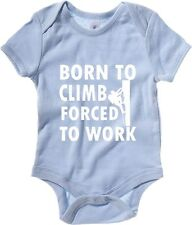 Body neonato OLDENG00422 born to climb