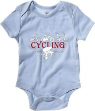 Body neonato OLDENG00456 cycling cyclists