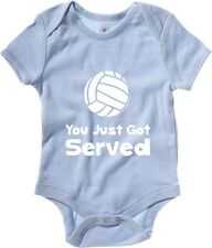 Body neonato OLDENG00719 volleyball served