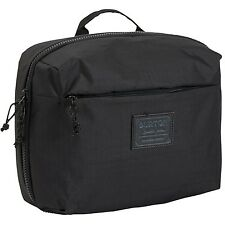 "Burton Kulturtasche ""Toiletry Kit"" (153001) Farbe: True Black Trible Ripstop"