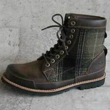 Timberland #74151 Men's Earthkeepers® 6' Woolrich Waterproof Boots. + Size 15 uk