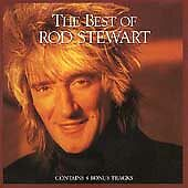 Rod Stewart - The Very Best of  (CD) . FREE POSTAGE ............................