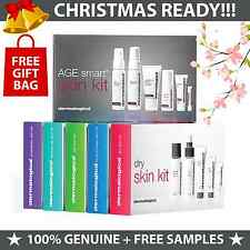 Dermalogica Skin Kits - Breakout • Normal •Oily •Dry •Shave •Age Smart