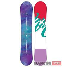 Burton Feather tavola Snowboard donna 2015