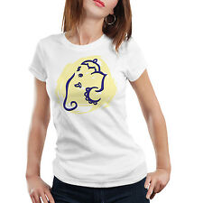 Ganesh Chaturthi Special 8 (Yellow Ganesha) Sports Wear T-Shirt by iberrys