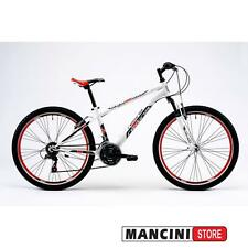 Regina Bolt 26'' Bicicletta Mountain Bike - cambio Shimano e forcella ammortizza