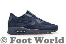 Mens Nike Air Max 90 Ultra - 725222 401 - Midnight Navy Trainers