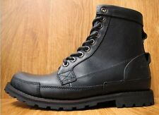 "Timberland #21549 Men's Earthkeepers® 6' Original Leather Boots.Size ""14,15 Uk"