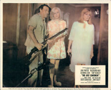 Lost Continent Suzanna Leigh Hildegard Knef Lobby Card