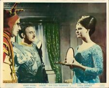 Pink Panther Peter Sellers Claudia Cardinale Lobby Card Original