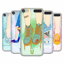 HEAD CASE DESIGNS LOVELY SHOES HARD BACK CASE FOR APPLE iPOD TOUCH MP3