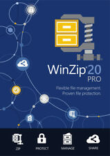 WinZip 20 Pro ESD Download Windows