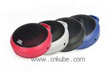 JBL Micro Wireless Portable Bluetooth Mobile/Tablet Speaker