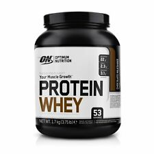 ON Optimum Nutrition Proteine Siero Di Latte Bevanda in polvere - 1.7kg KG (