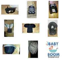 Mamas & Papas Primo Viaggio IP /SIP car seat covers pads and cushions spare part