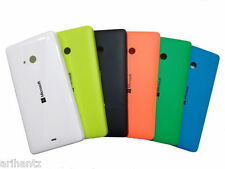 Housing Battery Door Panel Back Case Cover For Microsoft / Nokia Lumia 540