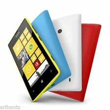 Housing Battery Door Panel Back Case Cover For Microsoft / Nokia Lumia 520