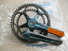 NEW Campagnolo CHORUS CARBON Chainset crank Ultra Torque 172.5mm 53 39 11 speed