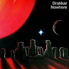 DRAKKAR NOWHERE - DRAKKAR NOWHERE - NEW VINYL LP - PRE-ORDER