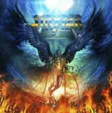 Stryper-No More Hell to Pay  CD with DVD NUEVO