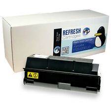 REMANUFACTURED KYOCERA TK360 / TK-360 BLACK MONO LASER PRINTER TONER CARTRIDGE