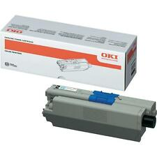 BRAND NEW GENUINE OKI 44469804 BLACK HIGH CAPACITY LASER TONER CARTRIDGE