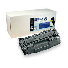 REMANUFACTURED HP 49A /  Q5949A BLACK MONO LASER PRINTER TONER CARTRIDGE