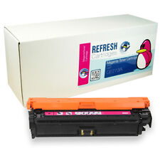 REMANUFACTURED HP HEWLETT PACKARD CE273A / 650A MAGENTA LASER TONER CARTRIDGE