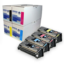 REMANUFACTURED CANON CRG-701 LASER TONER CARTRIDGE / DRUM SINGLE OR MULTIPACK
