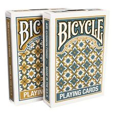 CARTE DA GIOCO BICYCLE MADISON,poker size