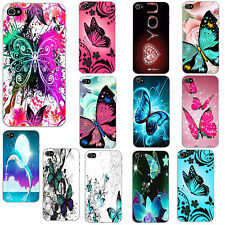 Patterned Silicone or Hard Case Cover For Apple iPhone 4 4s (Set 032)