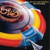 Electric Light Orchestra - Out Of The Blue - CD - (ELO Jeff Lynne) +3 Bonus