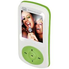 Lettore mp3 0173003 trevi lettore mp3 fm green white
