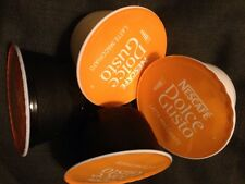 Nescafe Dolce Gusto Pods Capsules LATTE milk and coffee pods 20,40,60,80,100