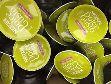 Nescafe Dolce Gusto Pods SKINNY CAPPUCCINO milk and coffee pods 20,40,60,80,100
